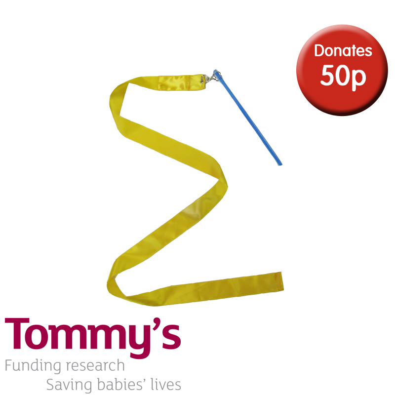 Toys & Games Yellow Streamer