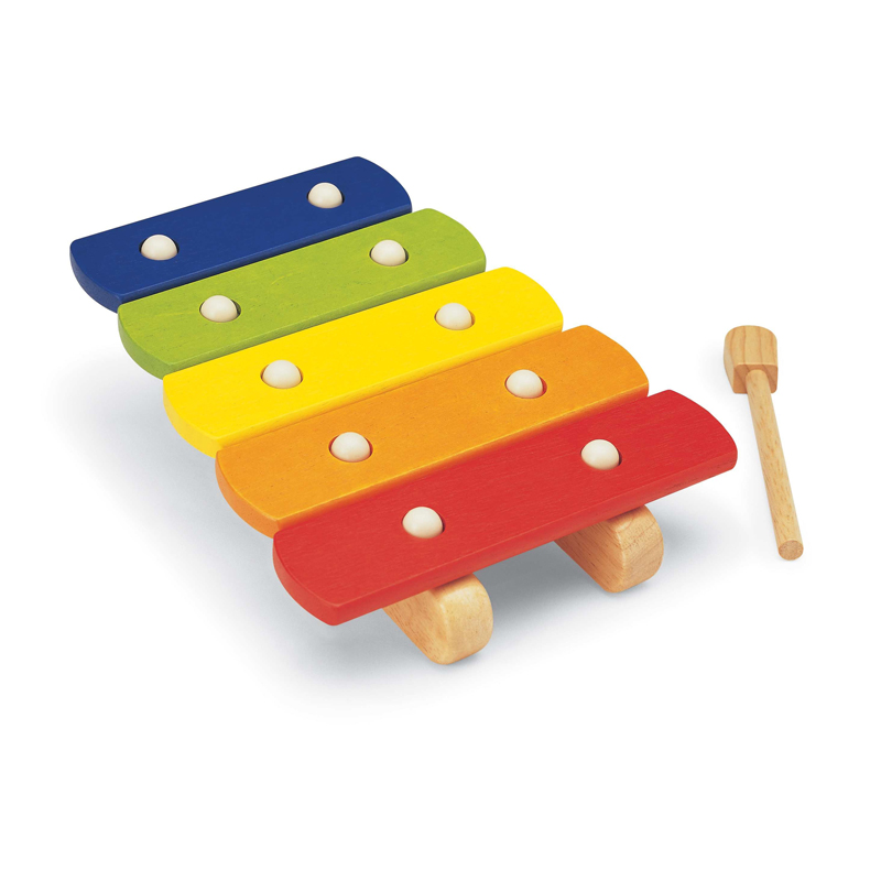 Basic Xylophone