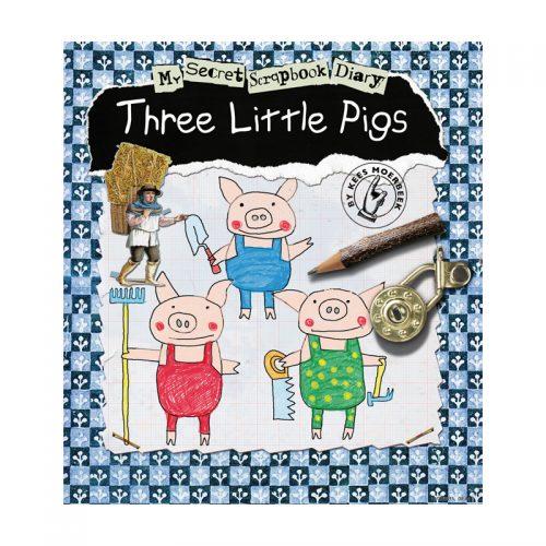 MSSD-Three-Little-Pigs_800