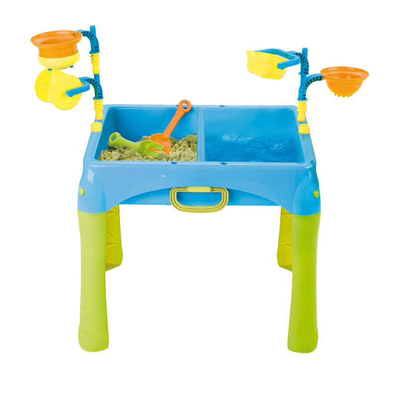 Createaway Sand and Water Play Table