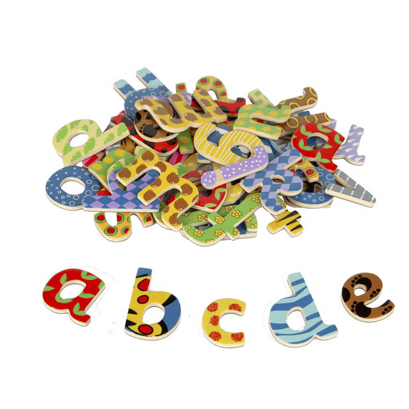 Toys & Games Magnetic Letters