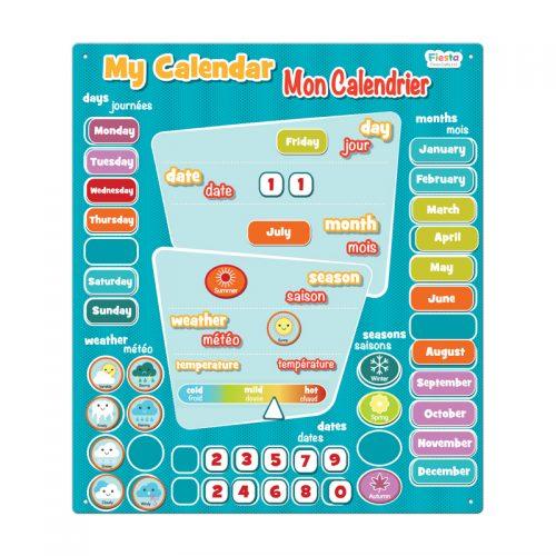 T-2881 bilingual calendar 800
