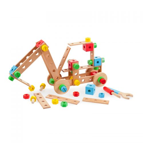 Tidlo construction set 800