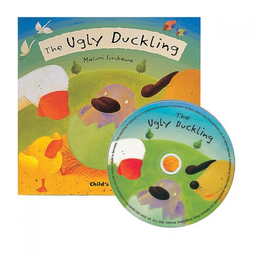 Ugly-Duckling-Book-CD_800