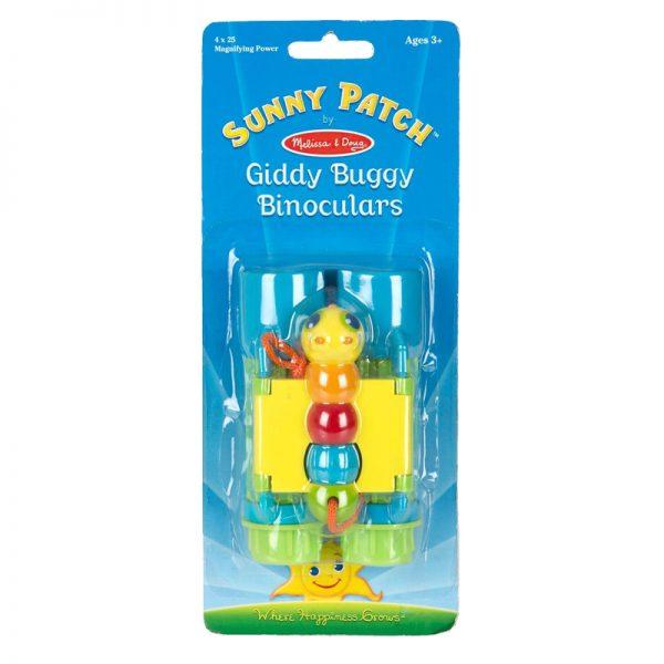 Bug Binoculars