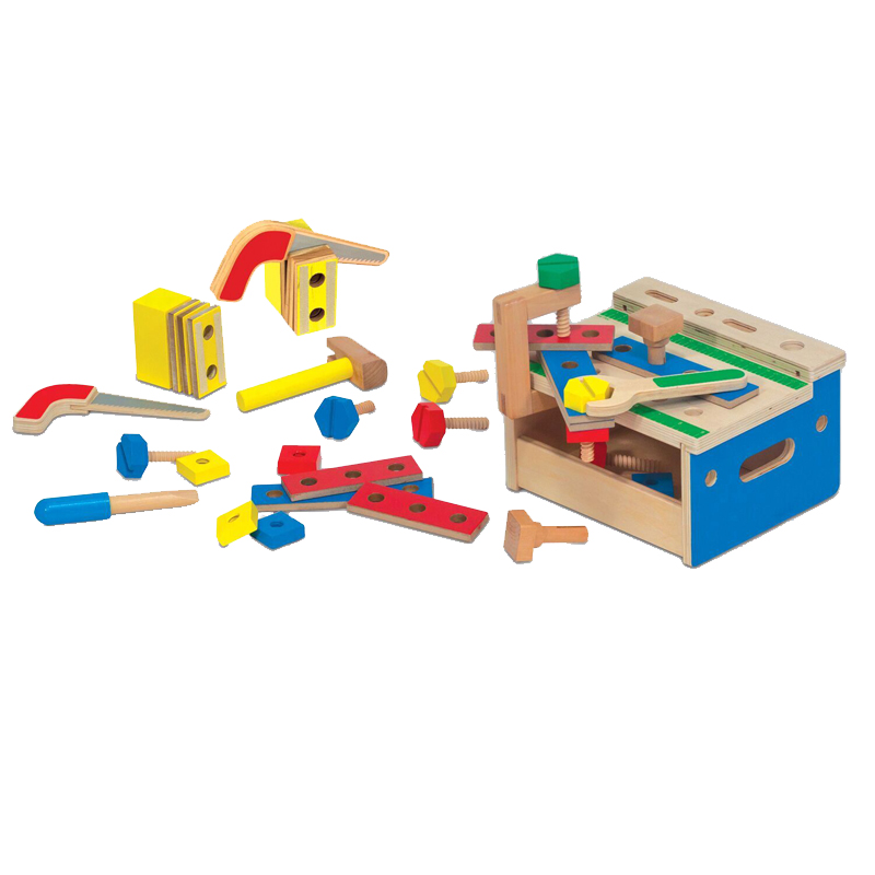 Hammer Amp Saw Tool Bench Tumble Tots