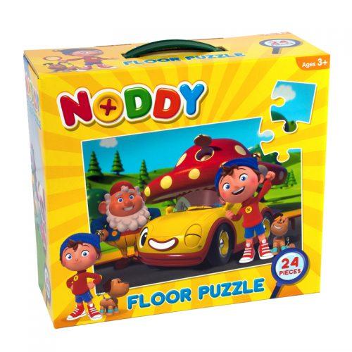 Noddy Floor Puzzle