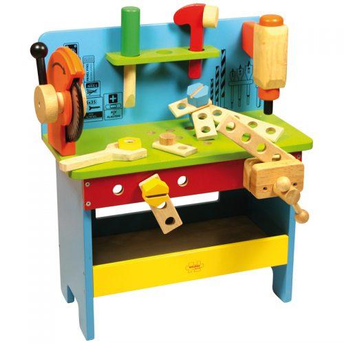 Powertools Workbench