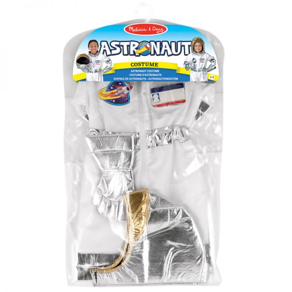 Role Play Set: Astronaut