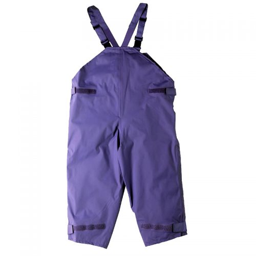 Togs Dungaree Royal Purple