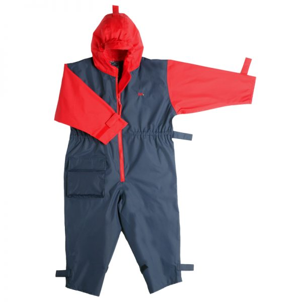 Togz All in One - Red/Navy