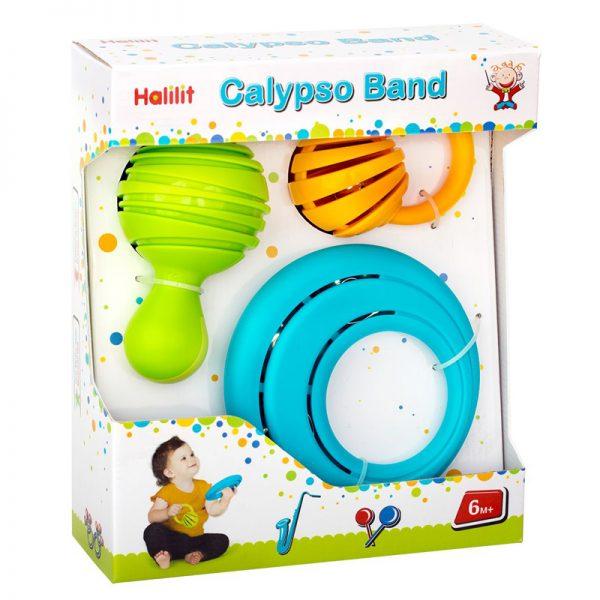 Calypso Band
