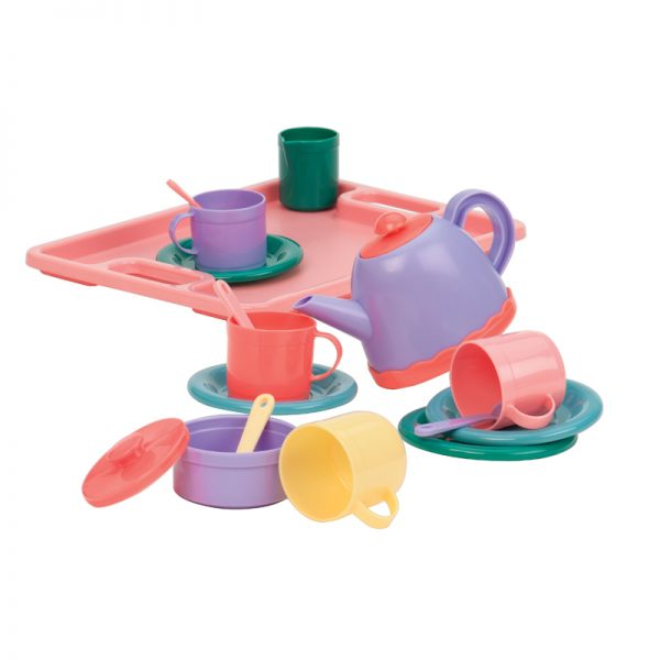 Tea Party for 4